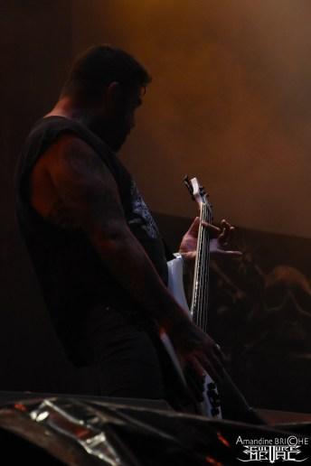 Hatebreed @ Metal Days65