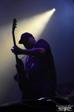 Hatebreed @ Metal Days7