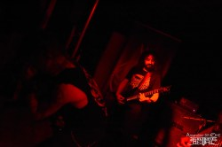 War Inside @El Camino - Caen213