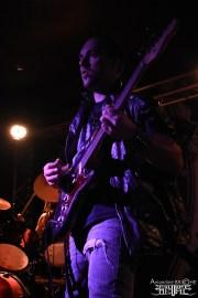 blackwyvern - horns up @scène michelet21