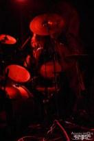 blackwyvern - horns up @scène michelet29