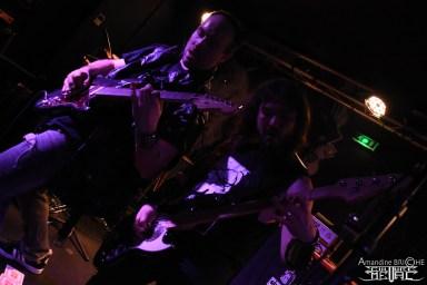 blackwyvern - horns up @scène michelet52