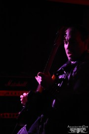 blackwyvern - horns up @scène michelet70