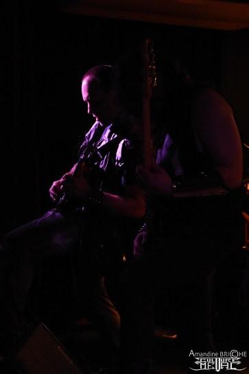 blackwyvern - horns up @scène michelet82