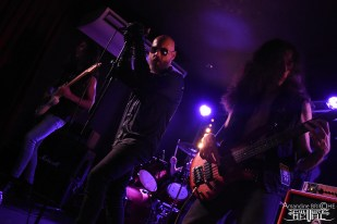 stonewitch - horns up @scène michelet50