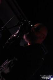 stonewitch - horns up @scène michelet58