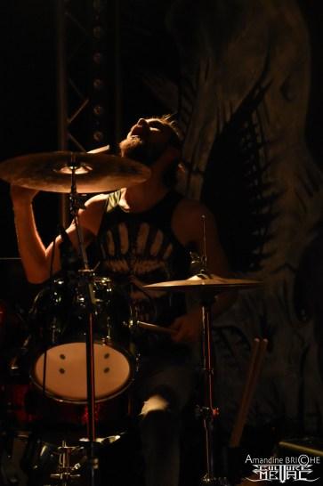 stonewitch - horns up @scène michelet6