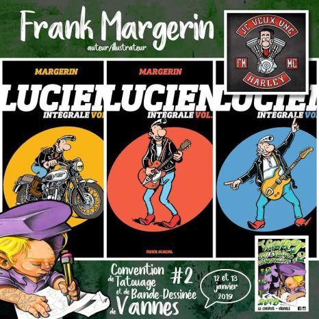 Franck Margerin
