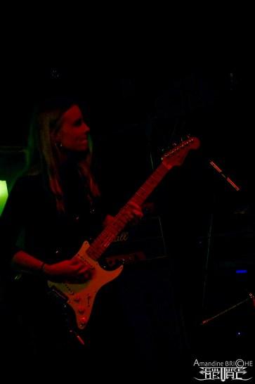 MaidaVale @ 1988 Live Club14