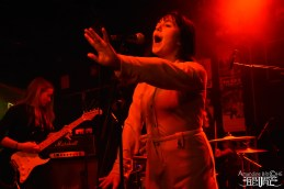 MaidaVale @ 1988 Live Club22