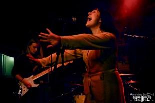 MaidaVale @ 1988 Live Club25