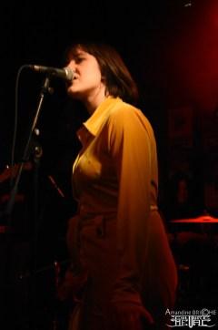 MaidaVale @ 1988 Live Club9