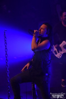 Dagoba @ W4RM UP 7OUR @ Brest88