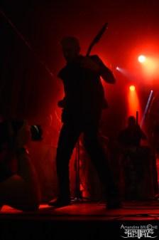 Les Tambours du Bronx @ l'Etage101