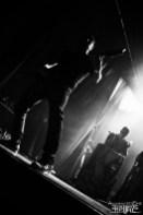 Les Tambours du Bronx @ l'Etage115