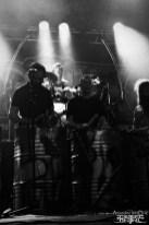 Les Tambours du Bronx @ l'Etage122