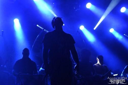 Les Tambours du Bronx @ l'Etage146