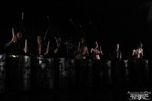 Les Tambours du Bronx @ l'Etage150