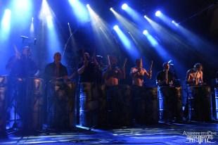 Les Tambours du Bronx @ l'Etage152