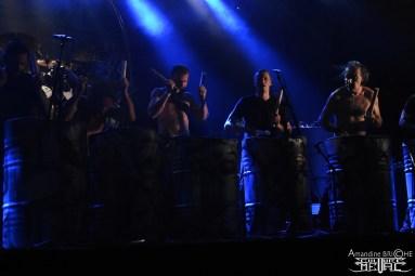 Les Tambours du Bronx @ l'Etage155