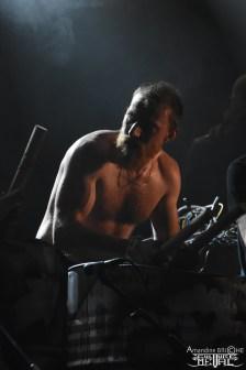 Les Tambours du Bronx @ l'Etage164
