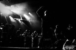Les Tambours du Bronx @ l'Etage213