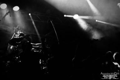 Les Tambours du Bronx @ l'Etage215