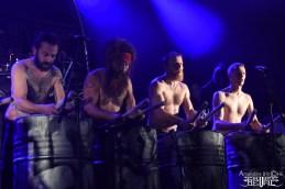 Les Tambours du Bronx @ l'Etage220