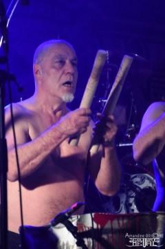 Les Tambours du Bronx @ l'Etage236
