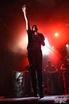 Les Tambours du Bronx @ l'Etage252