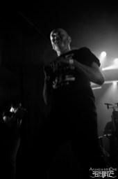 Les Tambours du Bronx @ l'Etage258