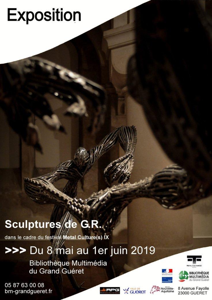 Metal Culture(s) IX - sculptures de G.R.jpg