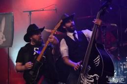 Dead Bones Bunny @Metal Culture(s) IX60