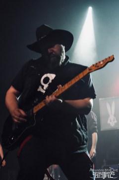 Dead Bones Bunny @Metal Culture(s) IX66
