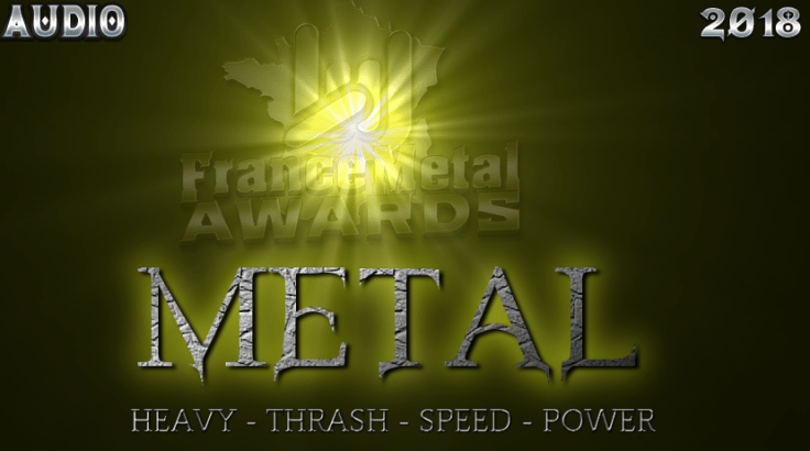 France Metal Awards - metal.png