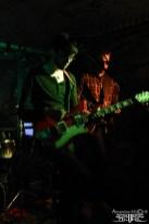 Graceful @ Warm Up Licorne Fest70