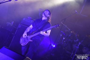 Immolation @ Metal Culture(s) IX40