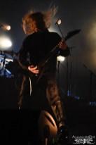 Immolation @ Metal Culture(s) IX9