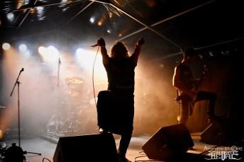 Sublime Cadaveric Decomposotion @ Metal Culture(s) IX2