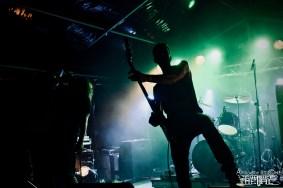 Sublime Cadaveric Decomposotion @ Metal Culture(s) IX28