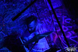 The Chainsaw Motel @ Warm Up Licorne Fest100