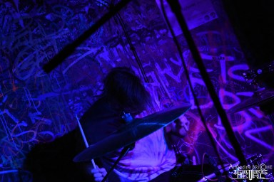 The Chainsaw Motel @ Warm Up Licorne Fest101