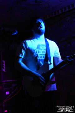 The Chainsaw Motel @ Warm Up Licorne Fest107