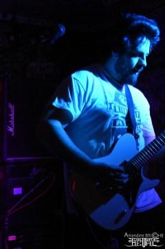 The Chainsaw Motel @ Warm Up Licorne Fest19