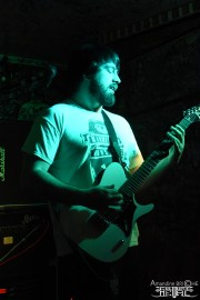The Chainsaw Motel @ Warm Up Licorne Fest52