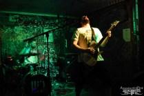 The Chainsaw Motel @ Warm Up Licorne Fest56