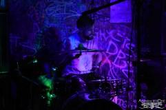 The Chainsaw Motel @ Warm Up Licorne Fest84