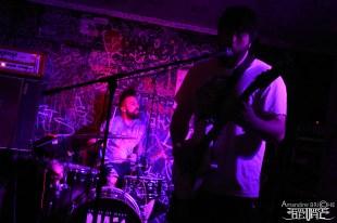 The Chainsaw Motel @ Warm Up Licorne Fest9