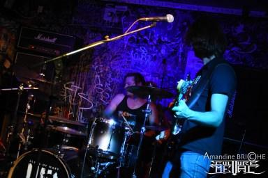 The Chris Rolling Squad @ Licorne Fest Warm Up125