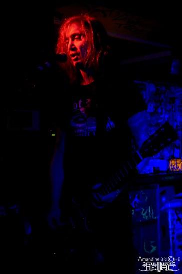 The Chris Rolling Squad @ Licorne Fest Warm Up17